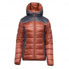 Куртка Turbat Kleva Kap женская терракотовая