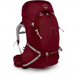 Рюкзак Osprey Aura AG 65 жіночий червоний