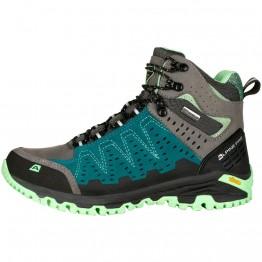 Ботинки Alpine Pro Butte черные