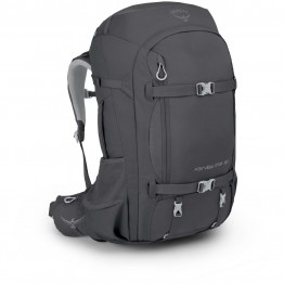Рюкзак Osprey Fairview Trek 50 сірий
