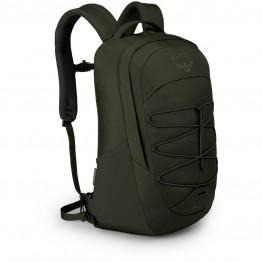 Рюкзак Osprey Axis 18 темно-зелений