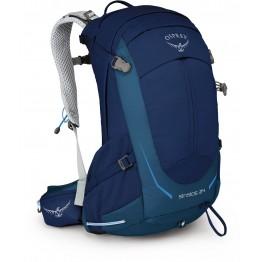 Рюкзак Osprey Stratos 24 синий