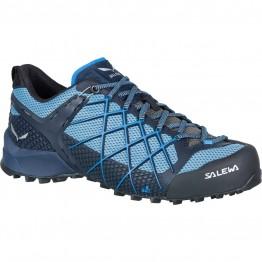 Кроссовки Salewa MS Wildfire мужские синие