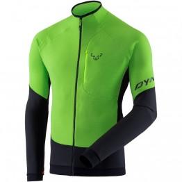 Флис Dynafit TLT Light Thermal Mns Jacket мужской зеленый