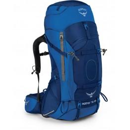 Рюкзак Osprey Aether AG 70 синій