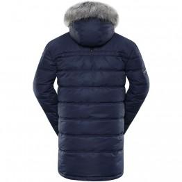 Куртка Alpine Pro Iсyb 5 чоловіча синя