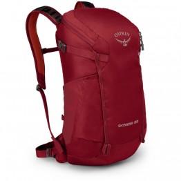 Рюкзак Osprey Skarab 22 червоний