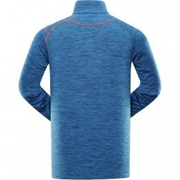 Флис Alpine Pro Carg 3 Mns мужской синий