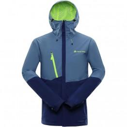 Куртка Alpine Pro Justic 5 Mns мужская синяя