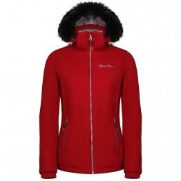 Куртка Alpine Pro Memka 4 Wms женская красная