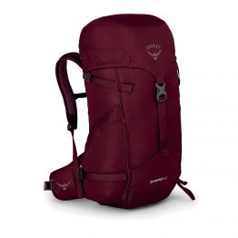 Рюкзак Osprey Skimmer 32 жіночий червоний