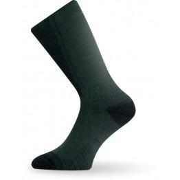 Шкарпетки Lasting WSM зелені
