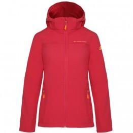 Куртка Alpine Pro Nootka 7 Wms женская розовая