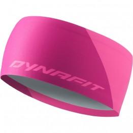 Повязка Dynafit Performance Dry 2.0 розовая