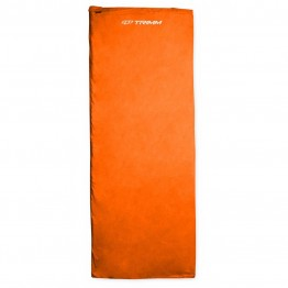 Спальник Trimm Relax оранжевый