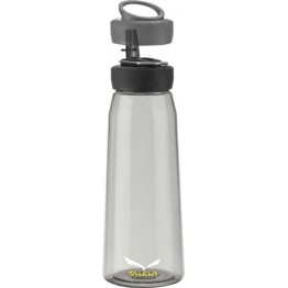 Фляга Salewa Runner Bottle 1,0 л серая