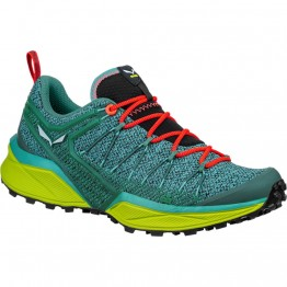 Кросівки Salewa WS Dropline жіночі зелені