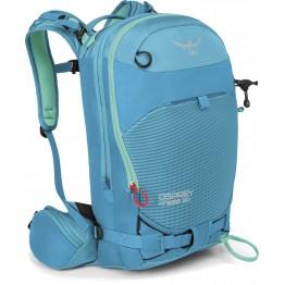 Рюкзак Osprey Kresta 20 жіночий блакитний