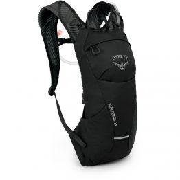 Рюкзак Osprey Katari 3 черный