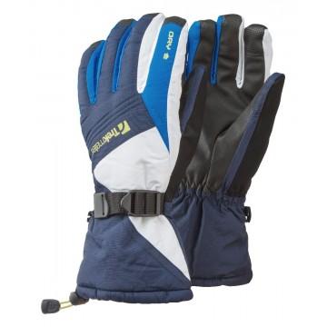 Рукавиці Trekmates Mogul Dry Glove Mns синій