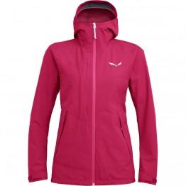 Куртка Salewa Puez 2 GTX 2L Wmn жіноча рожева
