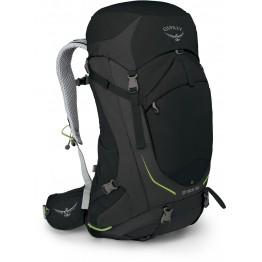 Рюкзак Osprey Stratos 50 черный
