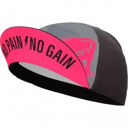 Кепка Dynafit Performance Visor Cap рожева