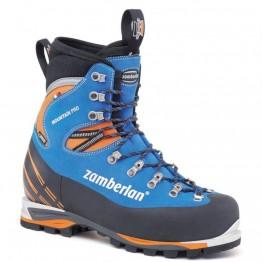 Черевики Zamberlan 2090 Mountain Pro Evo GTX RR чоловічі сині
