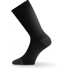 Шкарпетки Lasting HTV чорні