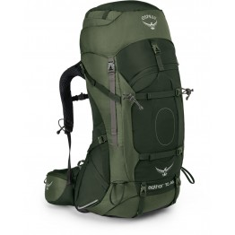 Рюкзак Osprey Aether AG 70 зеленый
