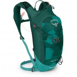 Рюкзак Osprey Salida 8 женский зеленый