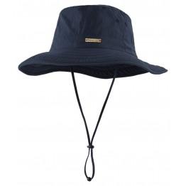 Шляпа Trekmates Gobi Wide Brim Hat синий