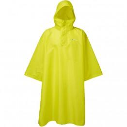 Плащ-пончо Trekmates Deluxe Poncho жовтий