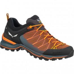 Кросівки Salewa MS MTN Trainer Lite чоловічі оранжеві