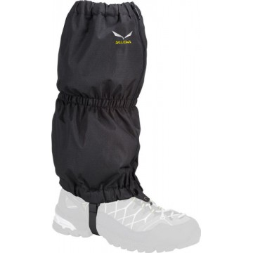 Бахилы Salewa Hiking Gaiter L черные
