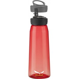 Фляга Salewa Runner Bottle 1,0 л красная