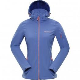 Куртка Alpine Pro Nootka 6 женская синяя
