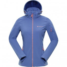 Куртка Alpine Pro Nootka 6 жіноча синя
