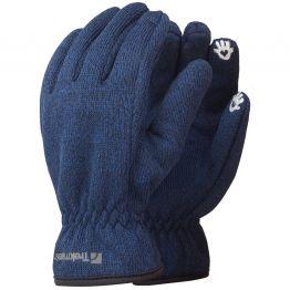 Рукавиці Trekmates Arran синій