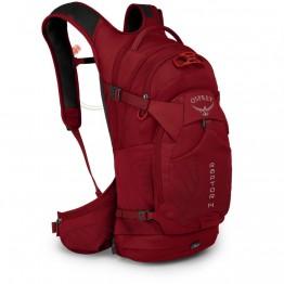 Рюкзак Osprey Raptor 14 червоний