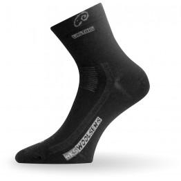 Шкарпетки Lasting WKS чорний
