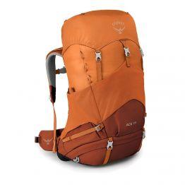 Рюкзак Osprey Ace 38 детский оранжевый