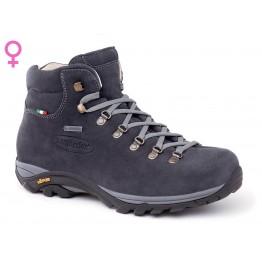 Черевики Zamberlan New Trail Lite EVO GTX Wns жіночі сині