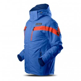 Куртка Trimm Spectrum мужская синяя