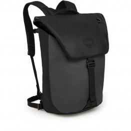 Рюкзак Osprey Transporter Flap 25 черный