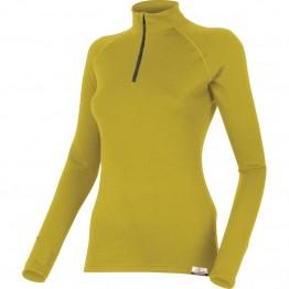 Термофутболка Lasting Laura жіноча жовта
