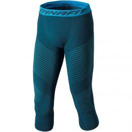 Термоштани Dynafit Speed Dryarn 3/4 Mns Tights чоловічі сині