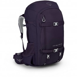 Рюкзак Osprey Fairview Trek 50 фиолетовый