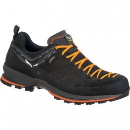 Кросівки Salewa MS MTN Trainer 2 GTX чоловічі чорні