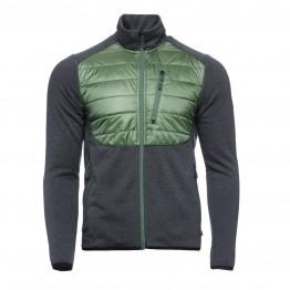 Фліс Turbat Trostyan 2 чоловічий зелений